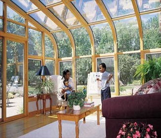 Patio Enclosures | Florida Rooms
